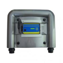 APselpH COMPACT électrolyseur de sel compact avec pH