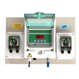 Régulation péristaltique pH.DOS