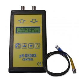 Simulateur contrôleur pH/Rx